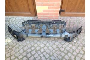Бамперы передние Citroen C4 Picasso