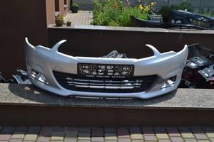 Бампер передний Citroen C4
