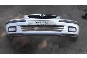 Бамперы передние Mazda 626