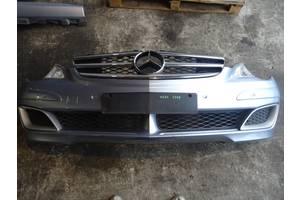 б/у Бампер передний Mercedes R-Class