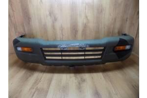 б/у Бампер передний Mitsubishi L200