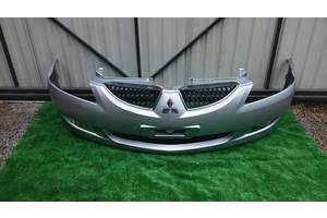 Бампер передний Mitsubishi Lancer