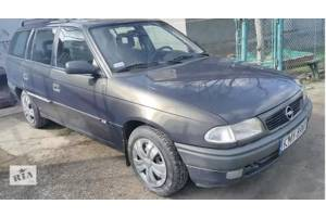 Бамперы передние Opel