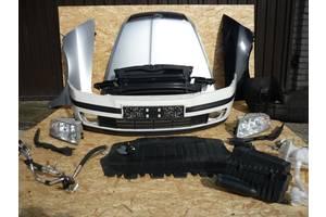 Бамперы передние Skoda Octavia A5