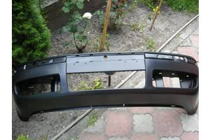 Бамперы передние Skoda Octavia Tour