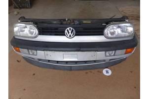 Бамперы передние Volkswagen Golf IIІ