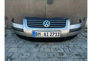Бамперы передние Volkswagen Passat