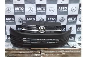 Бамперы передние Volkswagen T6 (Transporter)