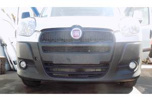 б/у Бамперы передние Fiat Doblo