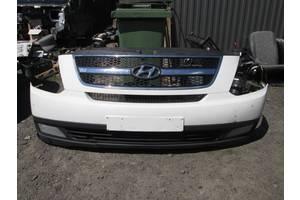 б/у Бампер передний Hyundai H1 груз.