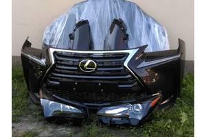 б/у Бамперы передние Lexus NX