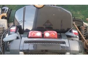 б/у Бамперы передние Land Rover Freelander