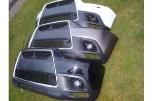 Бамперы передние Mitsubishi ASX