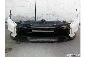 б/у Бампер передний Mitsubishi Outlander