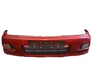 б/у Бампер передний Nissan Almera