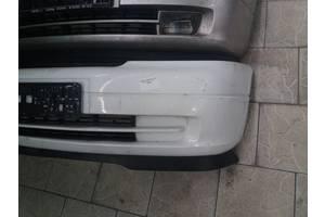 б/у Бампер передний Opel Astra G