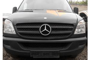 б/у Бампер передний Mercedes Sprinter