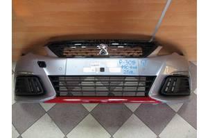 б/у Бамперы передние Peugeot 308