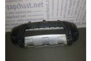 б/у Бампер передний Renault Duster