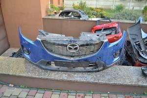 Бамперы передние Mazda CX-5