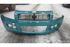 б/у Бампер передний Suzuki Splash