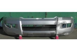 б/у Бампер передний Toyota Land Cruiser Prado 120