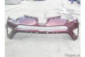б/у Бампер передний Toyota Prado 150