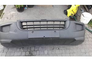 б/у Бампер передний Volkswagen Crafter груз.