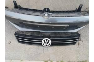 б/у Бампер передній Volkswagen Jetta