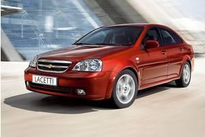 Новые Бамперы задние Chevrolet Lacetti
