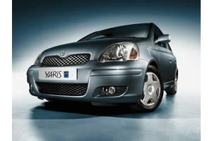 Новые Бамперы задние Toyota Yaris