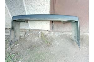 б/у Бамперы задние ВАЗ 21099