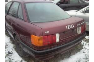 Бамперы задние Audi 80