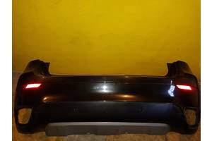 б/у Бампер задний BMW X6