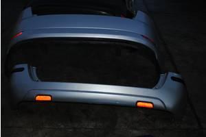 б/у Бампер задний Ford Fusion