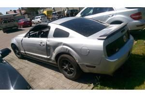 б/у Бампер задний Ford Mustang