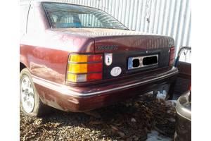 Бамперы задние Ford Scorpio