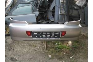 Бамперы задние Kia Sephia II