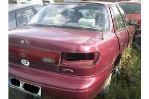 Бамперы задние Kia Sephia