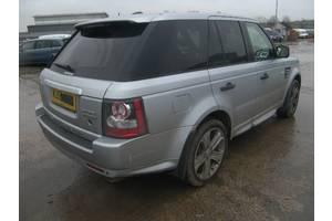 б/у Бампер задний Land Rover Range Rover Sport
