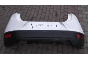 б/у Бамперы задние Mazda CX-3