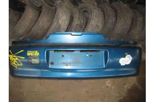 Бамперы задние Mazda MX-3