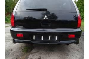 б/у Бампер задний Mitsubishi Lancer