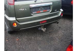 б/у Бампер задний Nissan X-Trail