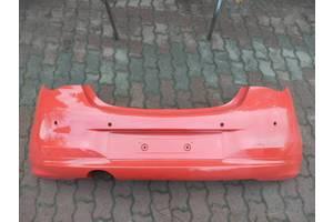 б/у Бампер задний Opel Corsa