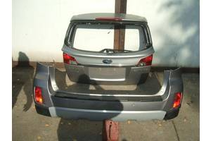 б/у Бампер задний Subaru Outback