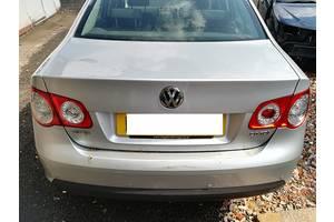 б/у Бампер задний Volkswagen Jetta