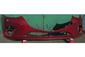б/у Бампер передній Mazda 3