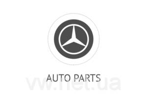Бампер задний Mercedes 190