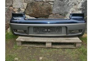 Бамперы задние Mitsubishi Outlander